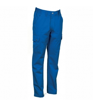 Pantalone donna multistagione in cotone Forest Lady PAYPER 280 gr
