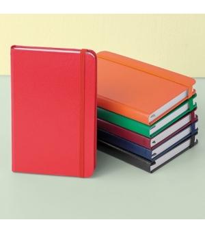 Notes tascabile cm 9x14 - 160 pagine neutre