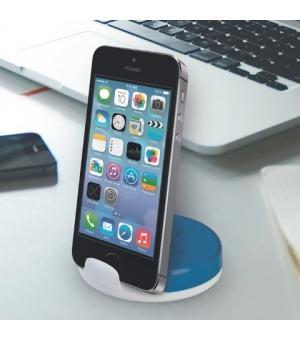 Auricolari MELODY con base d'appoggio per smartphone