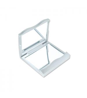 Specchietto da borsa DENISE doppio ingrandimento