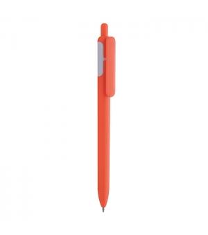Penne Personalizzate a sfera Co-Kate in plastica colorata