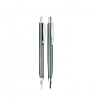 Set di penna e portamine DUAL BOX