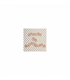 Cartoline 9,80 x 9,80 cm carta gr 300 Verniciatura UV lucida sul fronte