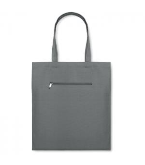 Shopper Borse Moura in canvas - tela 280 gr manici corti - 38x42 cm