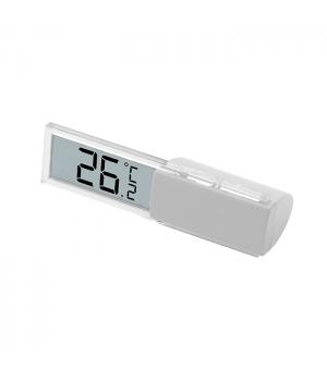 Termometro digitale cm 10,5x3,5x3