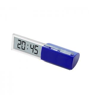 Orologio digitale cm 10,5x3,5x3