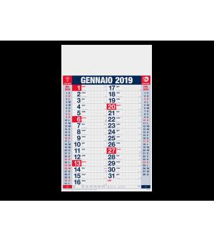 Calendari olandesi Quadri cm 28,8x47