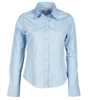Camicia donna manica lunga Manager Lady PAYPER 125 gr