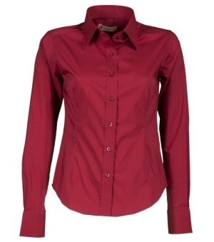 Camicia donna manica lunga Image Lady PAYPER 125 gr