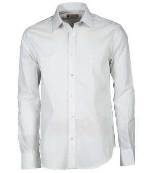 Camicia uomo manica lunga Brighton PAYPER 125 gr