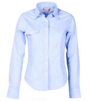 Camicia donna manica lunga Specialist Lady PAYPER 130 gr