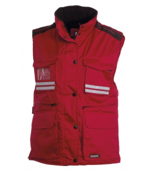 Gilet donna Flight Lady PAYPER 180 gr