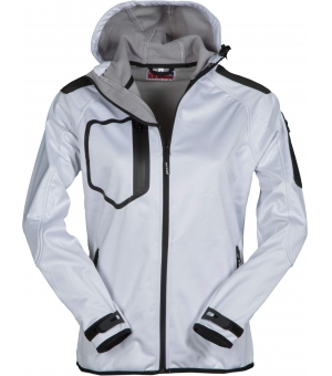 Soft Shell donna Extreme Lady PAYPER 280 gr