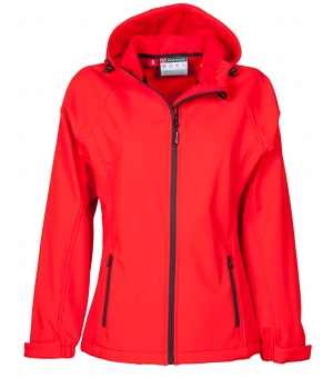 Soft Shell donna Gale Lady PAYPER 320 gr