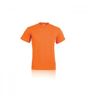 T-shirt adulto colorata unisex Freedom 150 gr