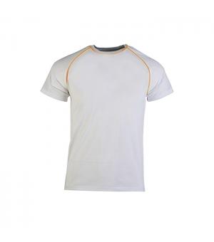 T-shirt adulto colorata unisex Tekno 140 gr