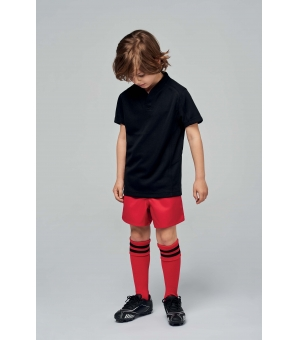 Pantaloncino rugby bambino PROACT 220 gr.