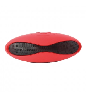 Speaker bluetooth 3W in plastica colorata