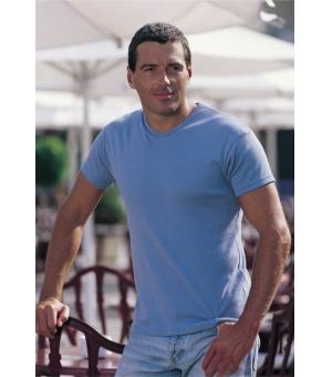 T-Shirt adulto in cotone pettinato 100%