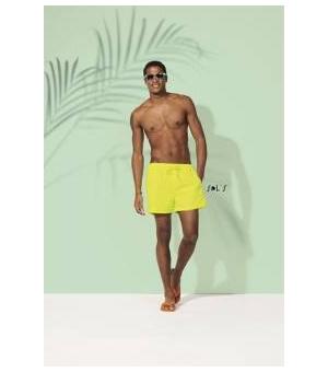 Costume a pantaloncino uomo Sandy SOL'S 105 gr