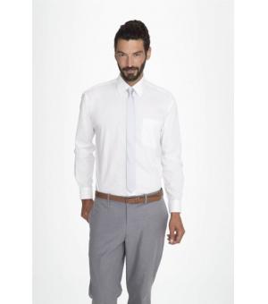 Camicie uomo manica lunga Baltimore  SOL'S 105 gr