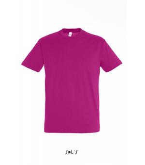 Maglietta manica corta Regent SOL'S 150 gr. colorata unisex