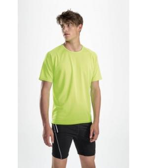 Maglietta uomo manica corta Sporty SOL'S 140 gr