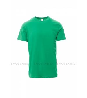T-shirt uomo manica corta Print PAYPER 150 gr