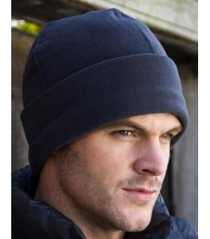 Cappellino invernale da sci in pile Fiastra - RESULT