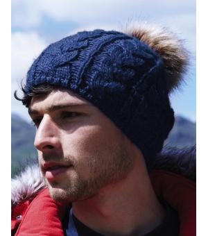 Cappellino invernale Terminillo con pom pom - BEECHFIELD