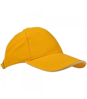 Cappellini baseball Tiger visiera curva