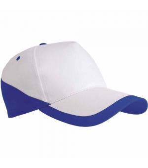 Cappellini visiera curva Detroit