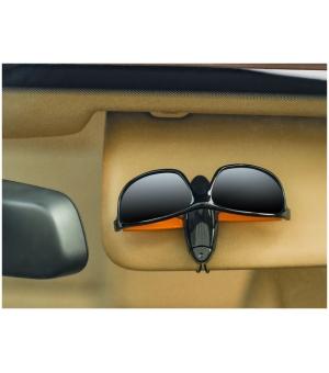 Clip portaoggetti per auto