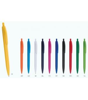 Penne Personalizzate Aloe