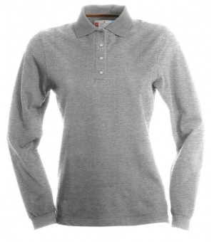 Polo donna maniche lunghe Florence Lady 210 gr - Payper