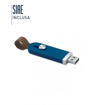 Penna USB Magic