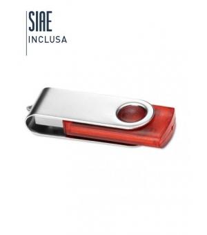 Penna USB Beans