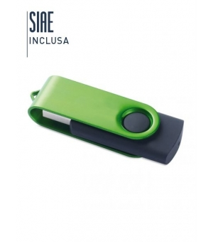 Penna USB Flash Drive Lead