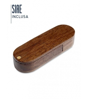 Penna USB Flash Drive Wood