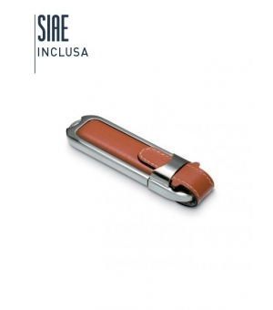 Penna USB Flash Drive Leather