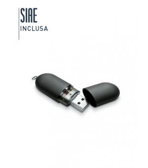 Penna USB Capsula