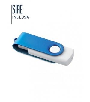 Penna USB Gate a rotazione