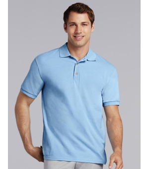 Polo uomo Piquè Ultra Cotton 220 gr - Gildan