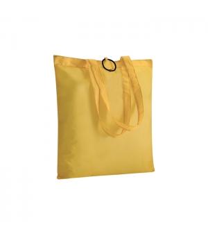 Shopper Borse in poliestere 38x42 cm ripiegabili con elastico
