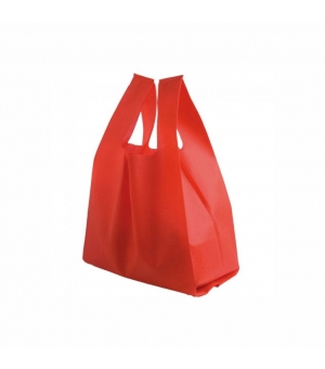 Shopper Borse in tnt termosaldate - 70 gr - 32x55x18 cm