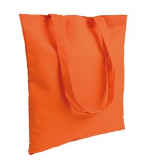Shopper Borse in canvas - tela 280 gr manici lunghi - 38x42 cm