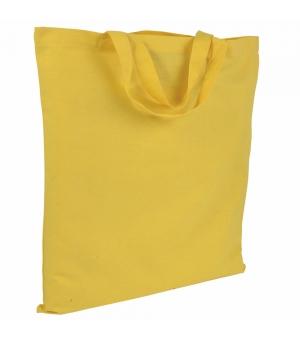 Shopper Borse in cotone manici corti - 135 gr - 38x42 cm