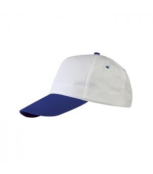 Cappellino Golf Bicolore