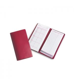 Agende tascabili cm 7,5x14