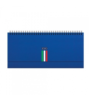 Planning settimanali Italy cm 30x14